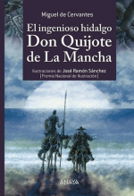 Don Quijote Jrs